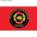 Флаг спецназа Внутренних войск МВД России