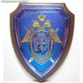 Щит с эмблемой Следственного комитета России