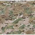 Камуфлированная ткань MultiCam