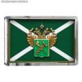 Магнит рельефный с эмблемой Федеральной таможенной службы России