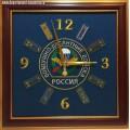Настенные часы Воздушно-десантные войска России