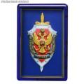 Магнит рельефный с эмблемой ФСБ России