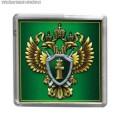 Магнит рельефный с эмблемой Прокуратуры России