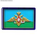 Магнит рельефный с эмблемой Воздушно-десантных войск России